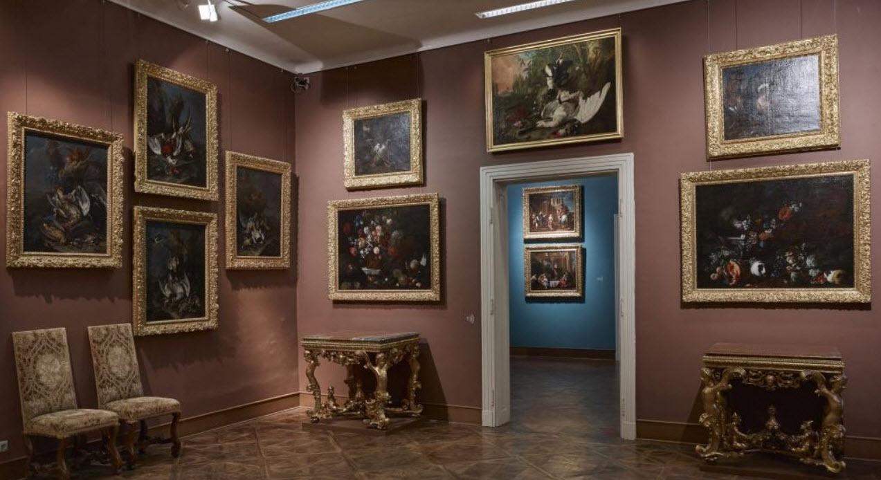 Museum am Schottenstift