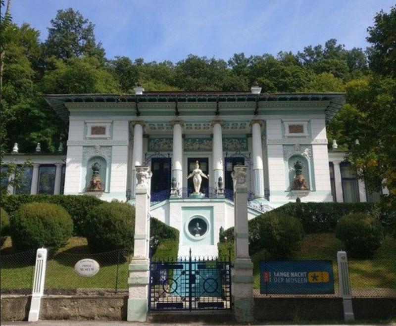 Otto Wagner Museum